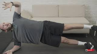 SPORT@HOME // 23. März 2020 / Workout of the Day