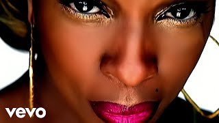 Mary J. Blige - Enough Cryin ft. Brook Lynn (Official Video)