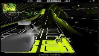 Audiosurf: басы - клубняк 2013 года