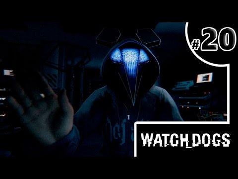 FUI HACKEADO - WATCH DOGS #20 - PC 60 FPS