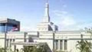 Asunción Paraguay LDS (Mormon) Temple - Mormons