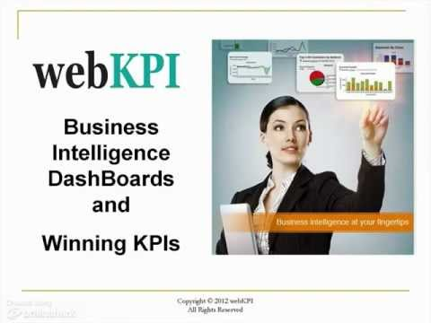 webKPI Drives Results
