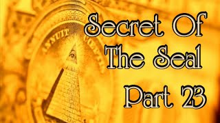 Watchman Video Broadcast 07-19-15, Secret Of The Seal Part 23