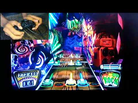 Guitar Hero Extreme 2 - Search and Destroy Expert