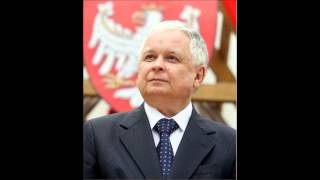 in memory of Lech Kaczyński, the President of Poland, his wife and 94 victims