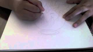 How To Draw El From Shugo chara