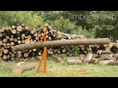 Timber Clamp 2016