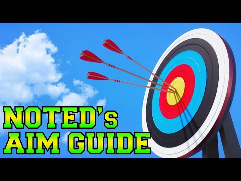 Noted VALORANT Aim Guide