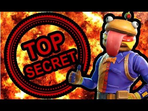 Unlock The Mini Game Fortnite PS4
