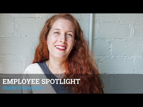 Employee Spotlight: Shelby | Contract Administrator