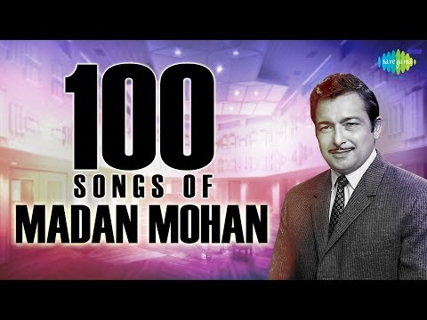 Top 100 Songs of Madan Mohan | मदन मोहन के 100 गाने | HD Songs | One Stop Jukebox