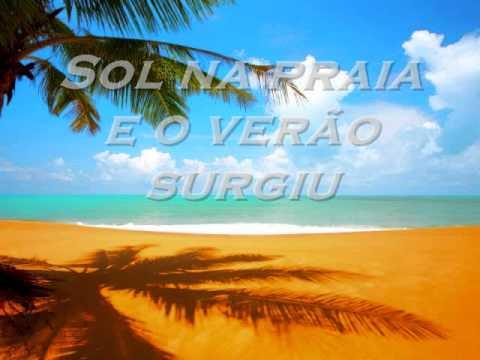 Noda de Caju - Sol Do Meu Verão ( Versao Original)