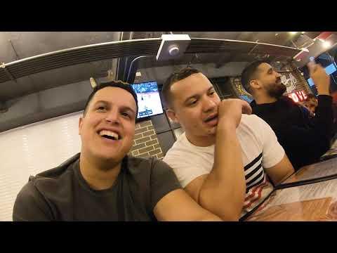 March 2020 Santiago Dominican Republic Vlog