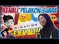 Pelakon suara EJEN ALI nak lakonkan watak perempuan? | Free Talk #5