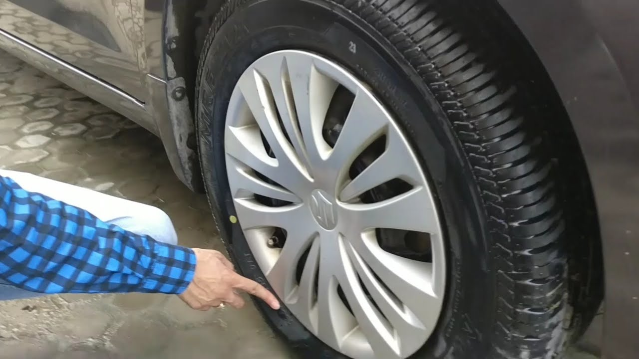 Ertiga Tyre Upgrade To Mrf 195 65 15 With Advantages Error Youtube