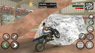 GTA San Andreas rumbo al 100% (12/38)