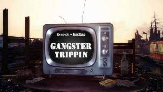 Fatboy Slim - Gangster Trippin 2011 feat. Lazy Rich [HD]