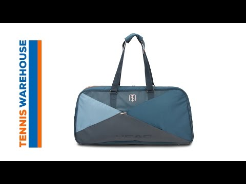 Head Sharapova Series Court Bag