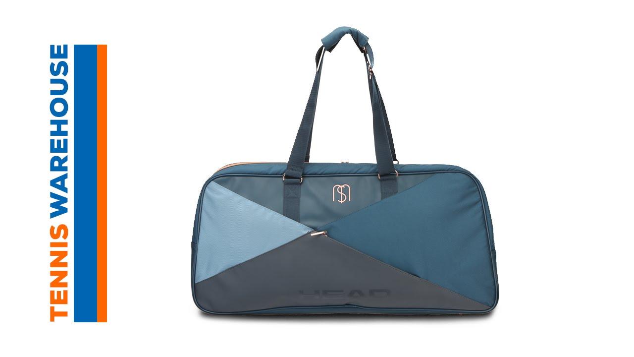 Head Sharapova Series Court Bag