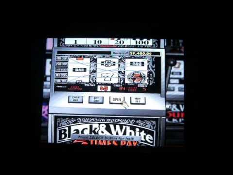Best Casino Game Ps1