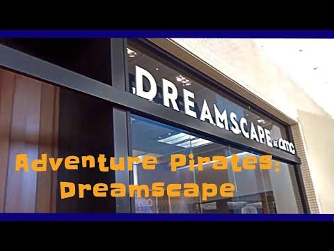 DreamscapeVR At North Park Mall, Dallas
