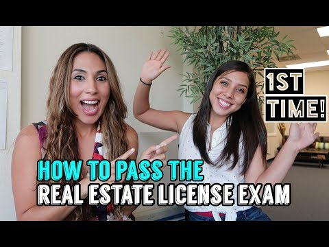 how-to-pass-the-real-estate-license-exam---tips