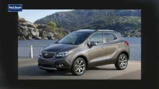 2014 Buick Encore Virtual Test Drive | Buick Dealer Philadelphia
