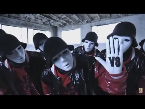 Jabbawockeez | Best Dance Of The World