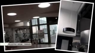 Световые объекты и инсталляции Martinelli Luce LED(, 2013-06-10T18:46:34.000Z)