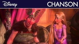 Download lagu Raiponce - J'ai un rêve I Disney
