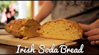 How To Make Your Own Irish Soda Bread