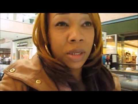 """""""Friday Morning""""Quick stop  Mall & Kroger..Trying to find some chocolate covered strawberries ......"""