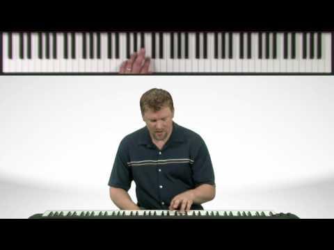"""""""E"""" Flat Major Piano Scale - Piano Scale Lessons"""