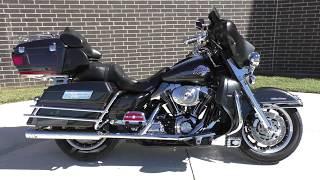 644107   2006 Harley Davidson Ultra Classic   FLHTCUI