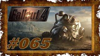 Fallout 4 #065 [DE|HD] Das Silver-Shrout Kostüm