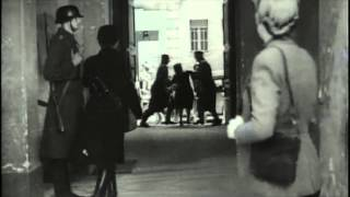 Rome, Open City - The Death of Pina