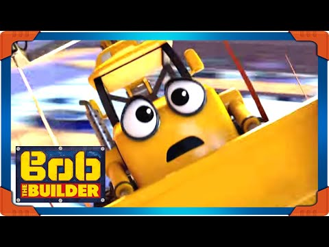 Bob the Builder | Hoist Away \  Electric wires ⭐  Big Collection | New Episodes HD⭐ Kids Movies