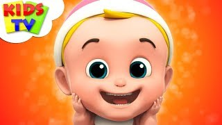 Baby Songs & Nursery Rhymes | Preschool Songs for Children | Kids Cartoon
