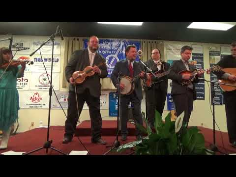 Kentucky School Of Bluegrass And Traditional Music / Ridin' On That Midnight Train