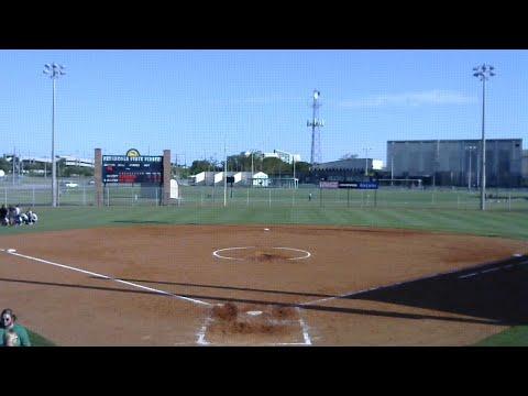 Pensacola State College Softball vs Chipola College 6pm 4/19/2021