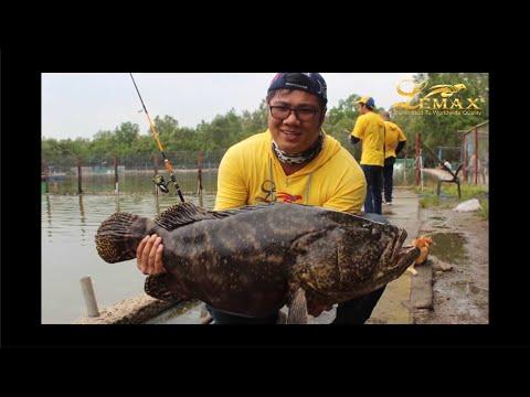 Lemax FISHING ROD BLACK DIAMOND BD-S