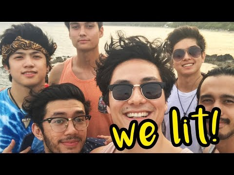 Roadtrip With The Squad! (Ranz Kyle, Jack Reid, We Complete)
