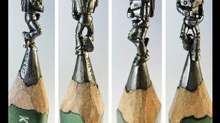 AMAZING Micro Pencil