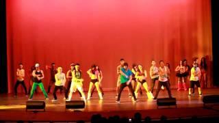 agc talent show dance 2011 1st place omechis
