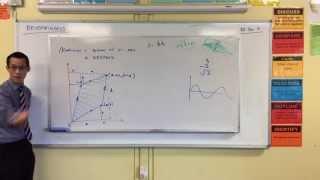Matrix Determinants (2 of 3: The Determinant's Geometric Meaning)