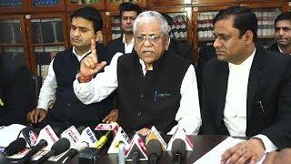 Asifa case: Jammu Bar says govt fears CBI for e...