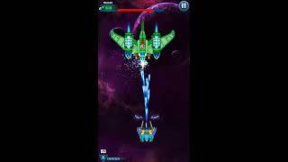 Alien Shooter Level 52 Medium | Galaxy Attack | Space Shooting Games | шутер с пришельцами