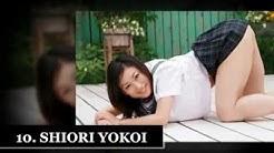 10 artis porno jepang paling berpengaruh