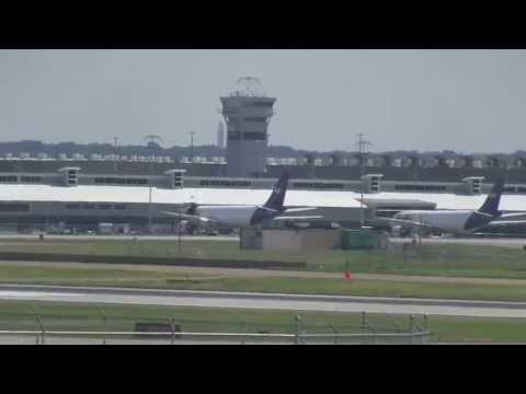 Memphis International Airport, Holly Place of Fedex