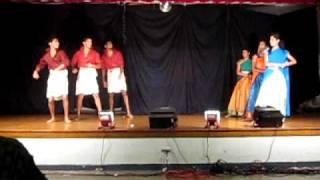 OLSY Christmas Program 2010